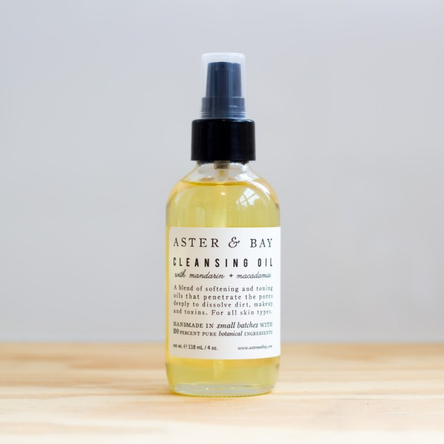 asterbaycleanseoil